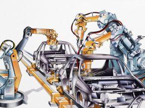 自动化制造装配:三维定点的夹具装置设计