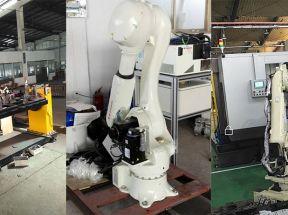 机器人夹具设计实训室建设方案