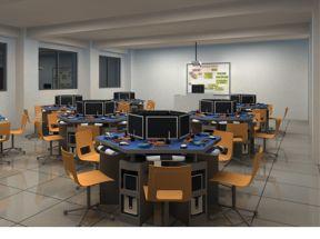 工艺装备与夹具实训室建设方案